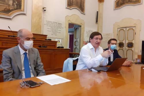 Rotary Club di Jesi, un progetto per la telemedicina contro la pandemia