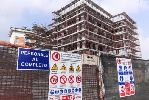 Jesi, paura alla Torre Erap, il Comune: «Strumentalizzazioni oltre la decenza»