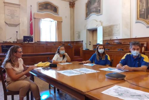 Scuola e viabilità, Napolitano: «Più bici e meno auto, no al caos attorno ai plessi»