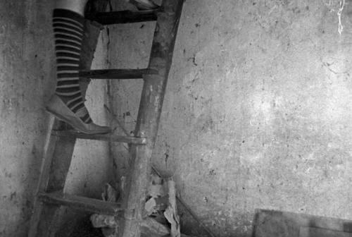 L'autoritratto e il tempo: in mostra a Senigallia le fotografie di Rita Santanatoglia