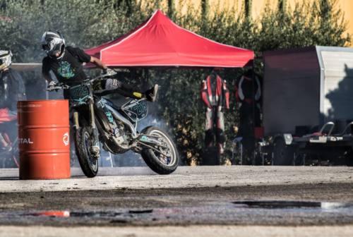 Al Paradise di Monsano torna il Motorshow Vallesina