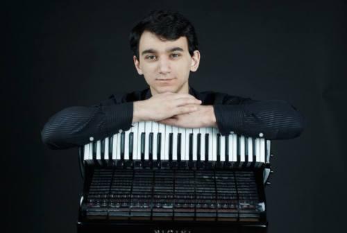 Premio internazionale della fisarmonica a Castelfidardo, vince la scuola russa