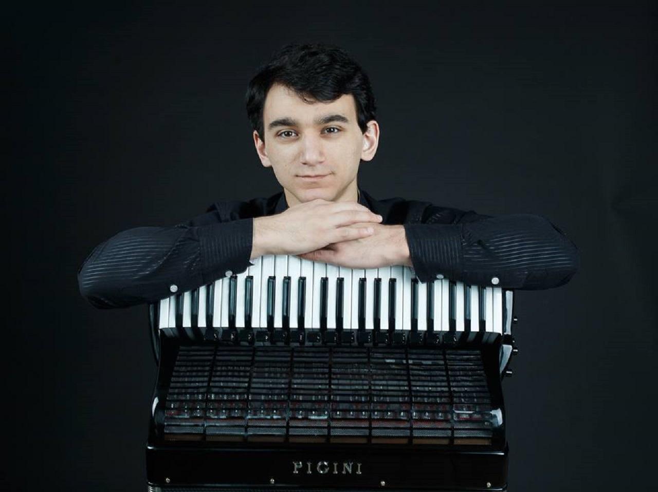 Artem Malhasyan