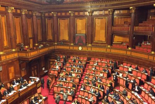 La crisi di governo spiegata dai parlamentari, la parola ai politici marchigiani