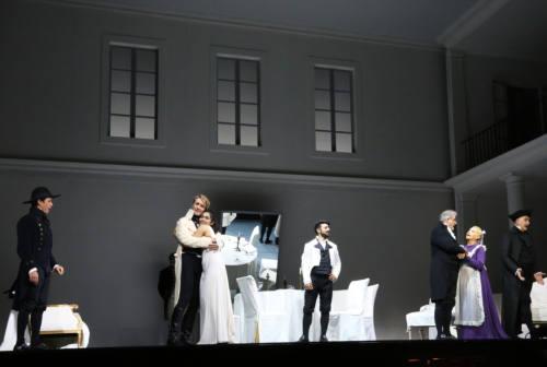 Pesaro, Rossini Opera Festival versione autunnale ai tempi del Covid: in streaming sui social