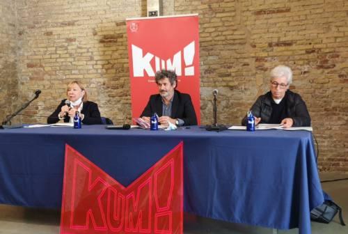 Torna Kum! Festival: edizione speciale sulla pandemia e la cura