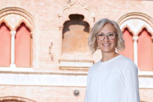 Fabriano, Chiara Biondi eletta in Consiglio regionale: le sue emozioni