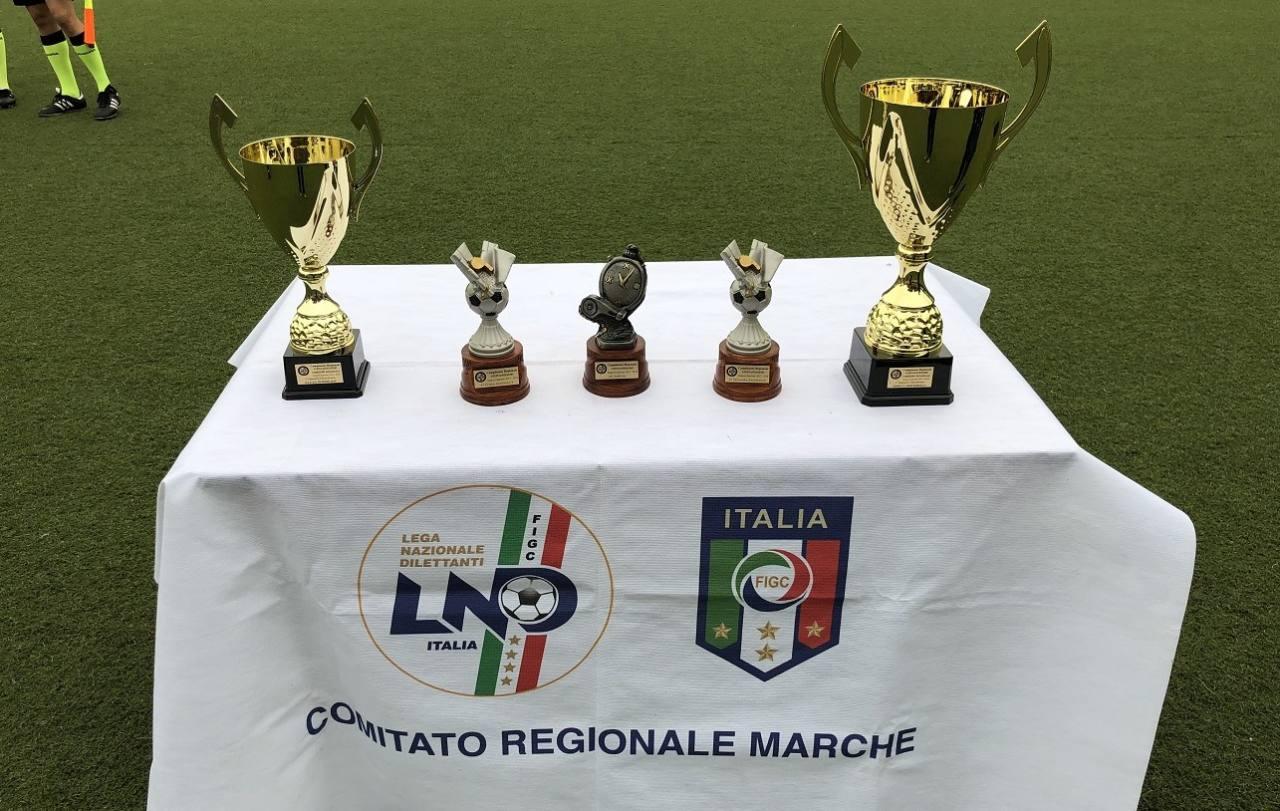 Coppa Italia Eccellenza Marche