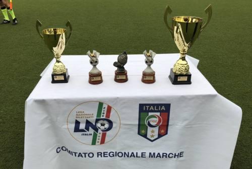 Eccellenza, resi noti i triangolari del 1° turno di Coppa Italia