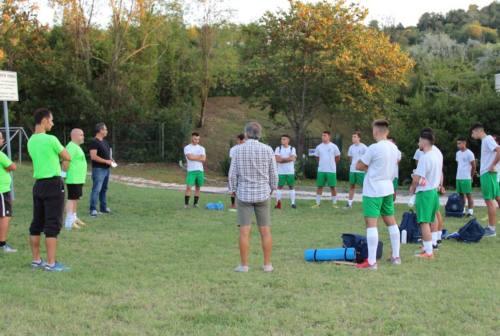 Futsal, il Cus Ancona riprende ad allenarsi e attende novità sul recupero