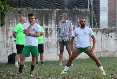 Futsal, Battistini: «Il Cus Ancona sta crescendo». Altri due test in calendario