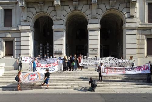 Piano, Collemarino e Centro: la protesta delle frazioni contro il degrado si allarga