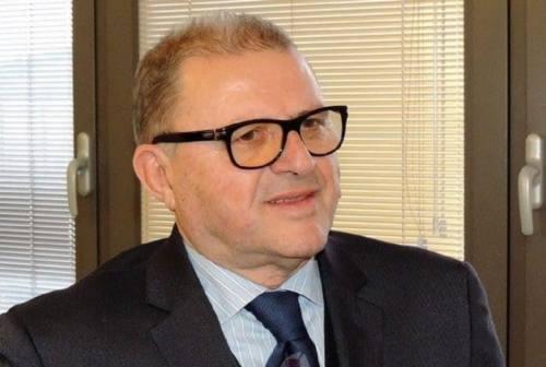 Anconitana, il consulente Pieroni: «Qui progetto vero. Dobbiamo soffrire e vincere»