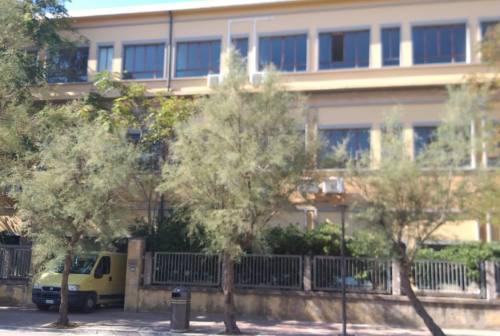 Pesaro, aule del liceo Mamiani in viale Trieste: il Miur finanzia l'affitto