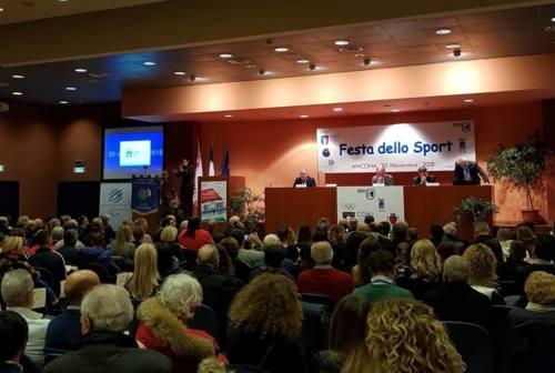 Sportività 2020, Ancona 17esima in Italia nella classifica tra le province