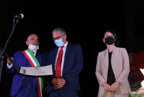 Festa del patrono di Osimo, conferite le benemerenze: al via la fiera e il concerto