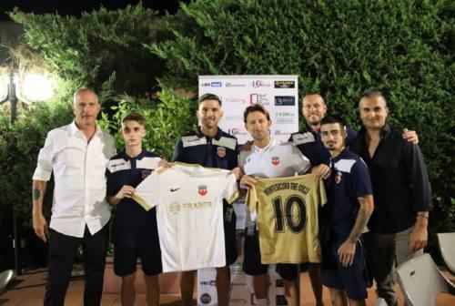 Futsal, la Trecolli Montesicuro  presenta la prossima stagione