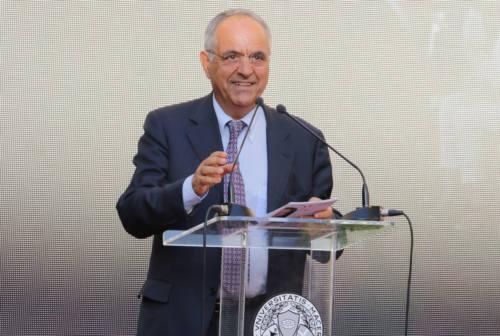 Università di Macerata, Adornato nominato nuovo segretario generale della Conferenza dei rettori