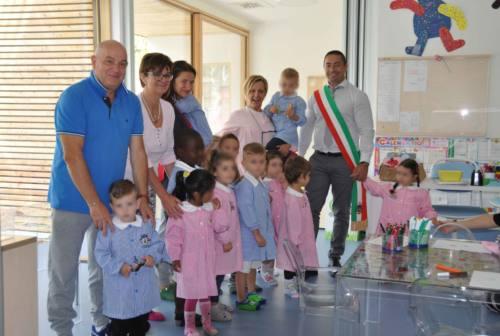 Pieve Torina, alunno disabile senza insegnante di sostegno: sit in davanti alla scuola