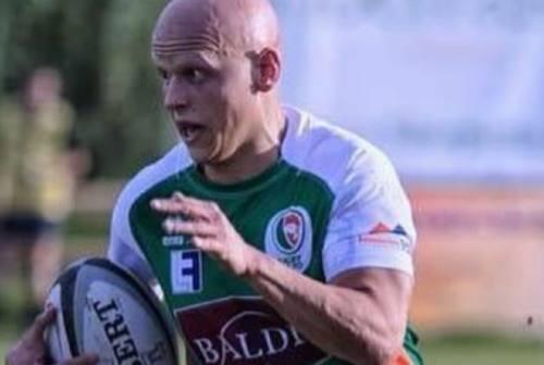Rugby Jesi, la carica di Ramazzotti: «Brivido Serie A»