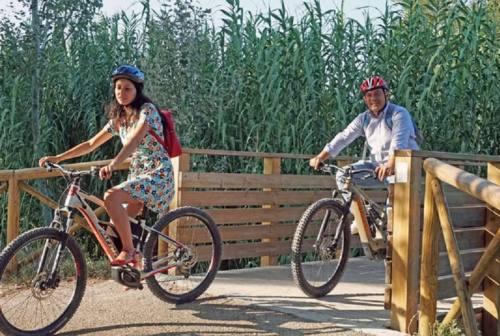 """Osimo promuove il turismo sostenibile: al via le passeggiate alla """"nuova"""" casa Cea"""