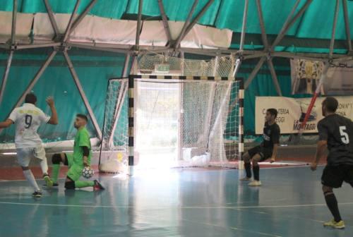 Futsal, Trecolli e Cus Ancona conoscono il loro cammino stagionale