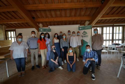 Fabriano, partito il Campus di RestartApp: 14 giovani imprenditori per promuovere l'Appennino