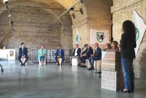 Regionali, ultimo appello al voto dei candidati governatori