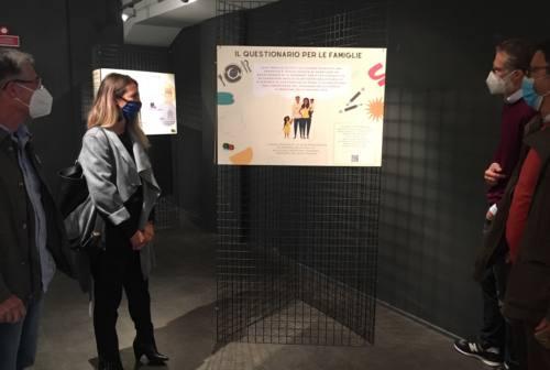 """""""SØS Scuola Zero Spreco"""": inaugurata a Falconara la mostra itinerante contro lo spreco alimentare"""