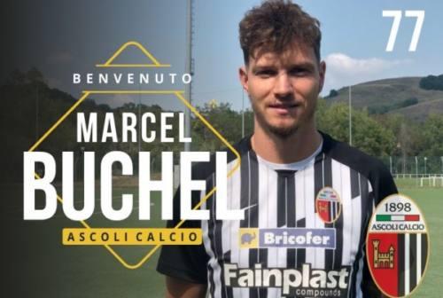 Calcio, Ascoli: tre importanti nuovi acquisti per mister Bertotto