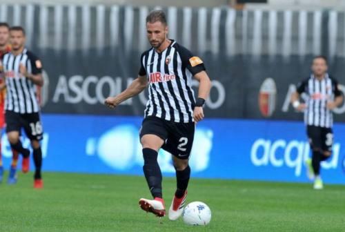 Ascoli, buon debutto a Brescia. 1-1 finale grazie alle reti di Cavion e Donnarumma