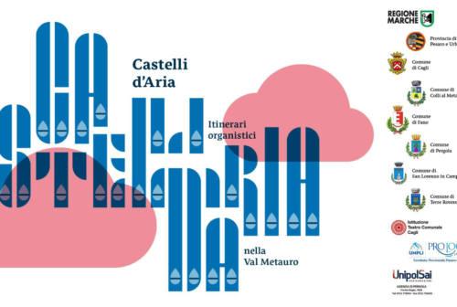 Torna 'Castelli d'aria':  al via la 14esima edizione del festival itinerante degli organi storici nella Val Metauro