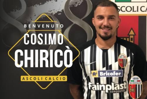 Calcio, non si ferma il mercato dell'Ascoli: arrivano altri 5 rinforzi