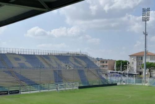Fermana pronta per il debutto con il Mantova. Si gioca: annullato lo sciopero dei calciatori