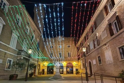 Loreto, città in fermento per l'arrivo di Sergio Mattarella