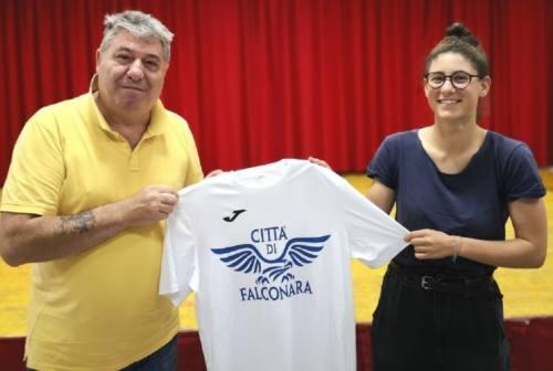 Calcio a 5, il Città di Falconara blinda la stella Luciani e sposa una nuova avventura