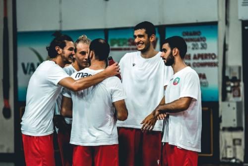 Volley, cresce la condizione della Med Store Macerata