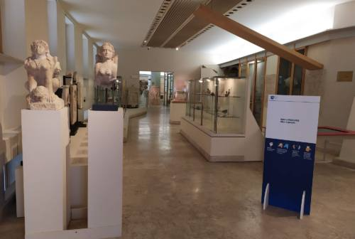 Giornate del Patrimonio, ecco gli eventi al museo archeologico delle Marche