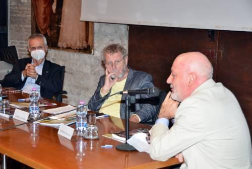 Urbanistica e paesaggio a Fabriano: successo per l'iniziativa della Fondazione Carifac