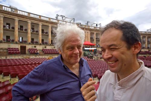 """Macerata, intitolato a Piero Cesanelli il """"Premio della critica"""" di Musicultura"""