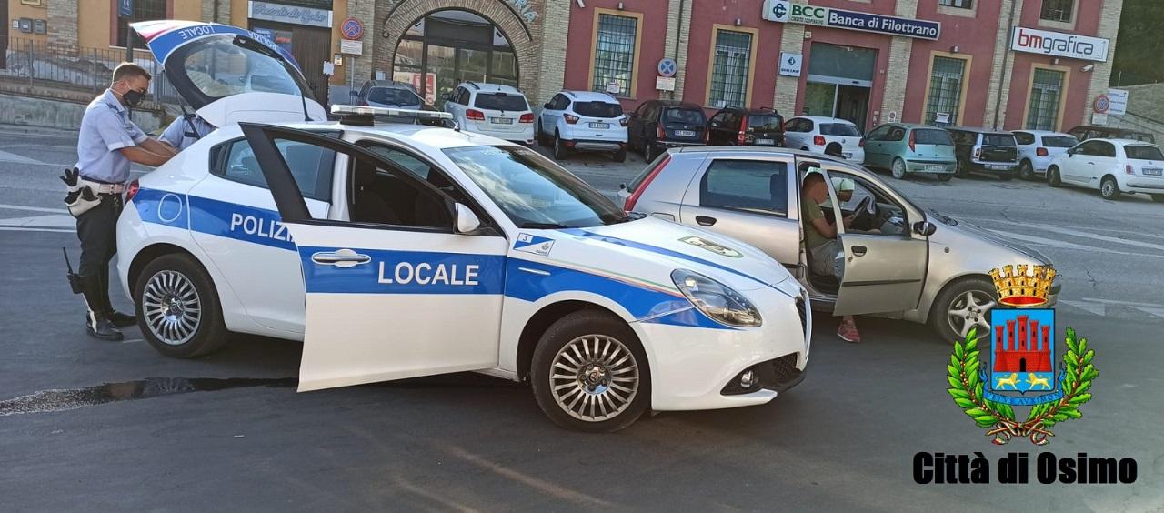 La municipale di Osimo