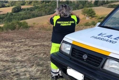 Fabriano, conclusa la campagna anti-incendi boschivo 2020
