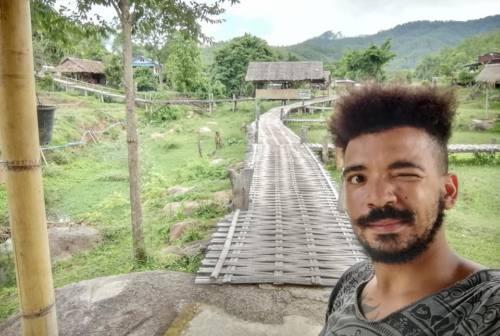 Santiago, il tempo dei grazie e della speranza: ora è ricoverato a Torrette