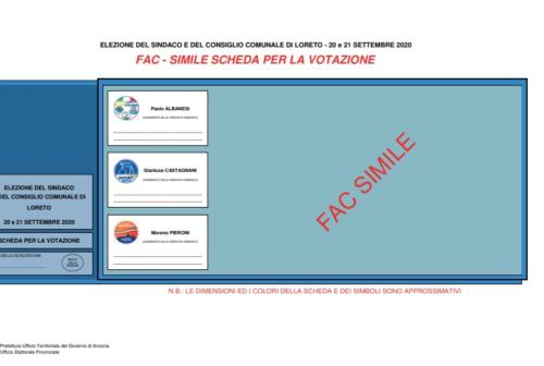 Elezioni, Loreto al voto per il sindaco
