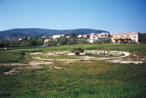"""Sirolo, riprendono gli scavi archeologici presso la necropoli picena dei """"Pini"""""""