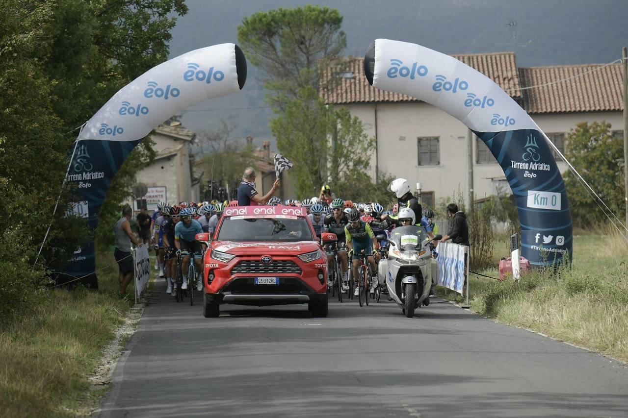 Tirreno Adriatico (Hamilton)