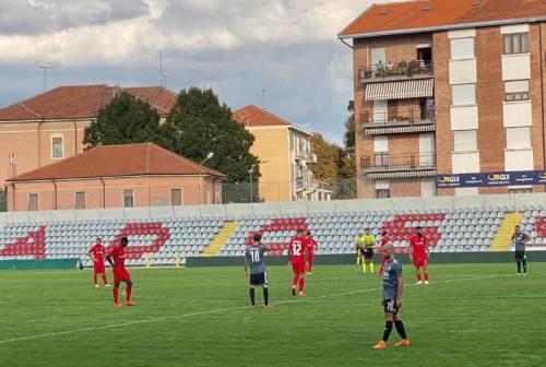 Calcio, Samb: sconfitta in Coppa ad Alessandria. Ora sguardo rivolto al campionato