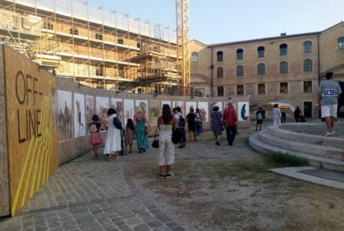 Ancona, alla Mole continua la rassegna OFF-LINE: tutti gli appuntamenti