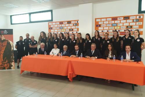 Volley, la CBF Balducci Macerata è ambiziosa ma non presuntuosa