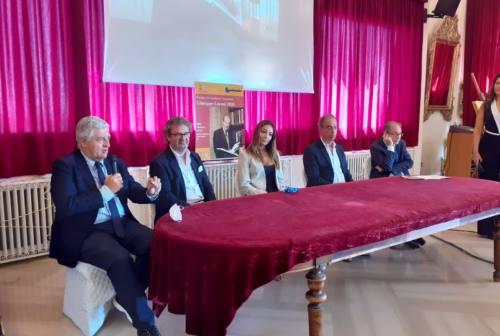 Jesi, il Premio Giuseppe Luconi: «Per un giornalismo etico e autorevole»
